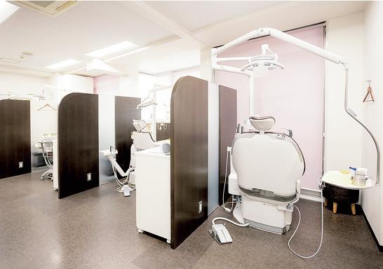 神奈川県のあいはら矯正歯科の写真3