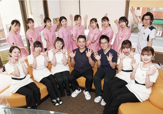 医療法人 徳和会 ①上田歯科医院/②ひまわり歯科