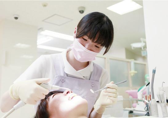 埼玉県のこばやし歯科の写真2