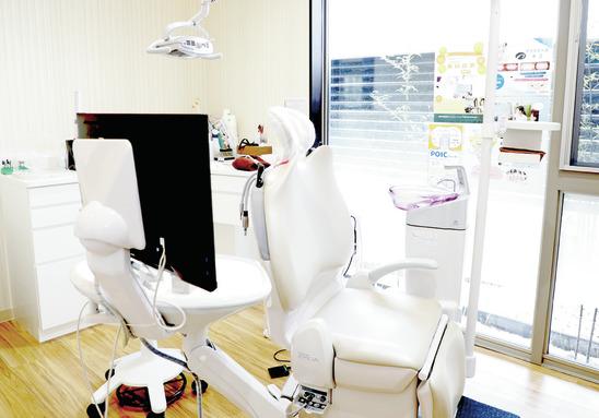 兵庫県のきずな歯科クリニックの写真2