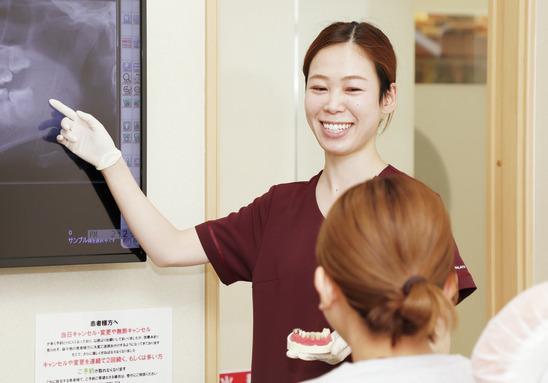 大阪府のこまき歯科医院の写真4
