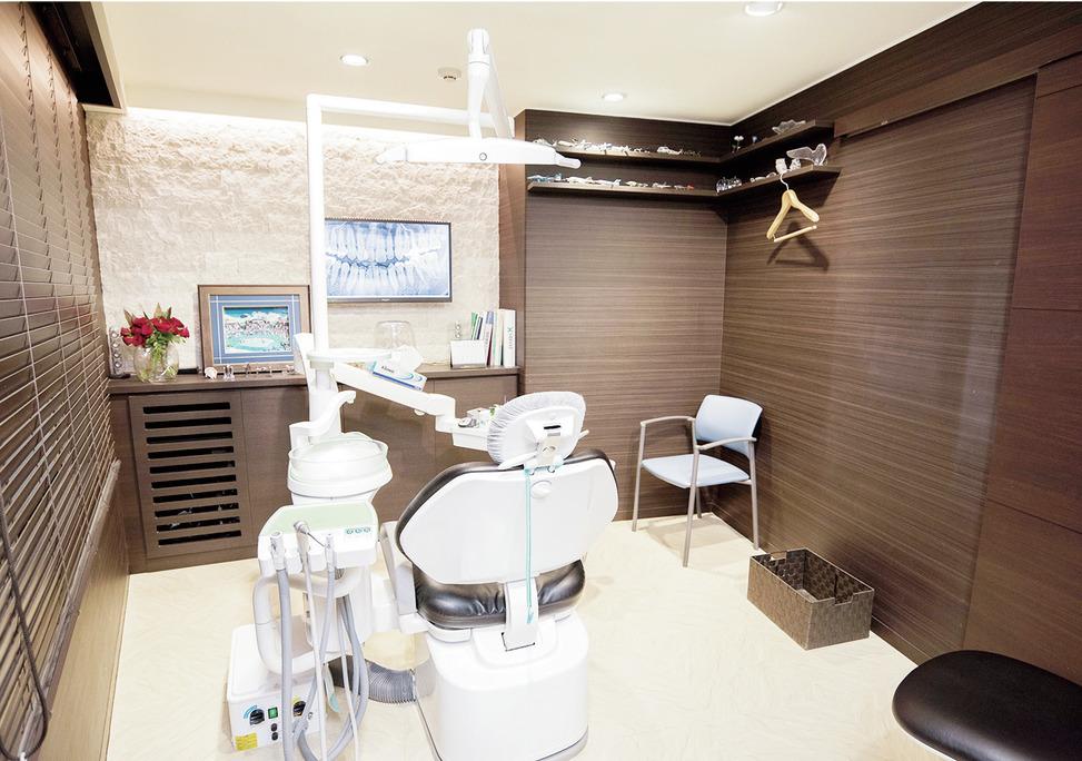 東京都の等々力歯科クリニックの写真3
