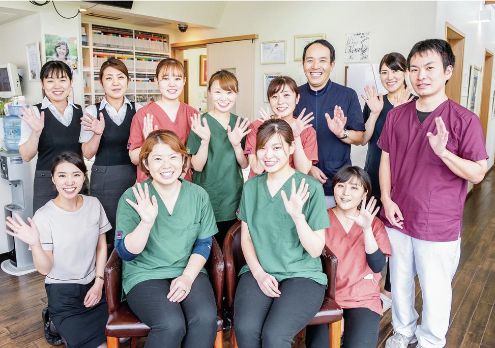 栃木県のココ歯科クリニックの写真1