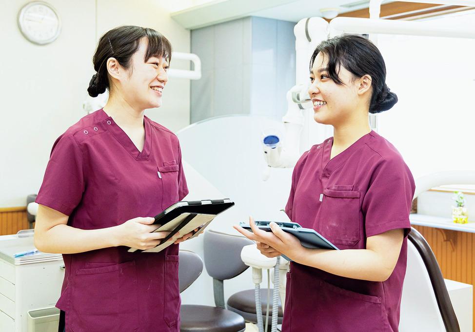 東京都の赤羽歯科の写真1