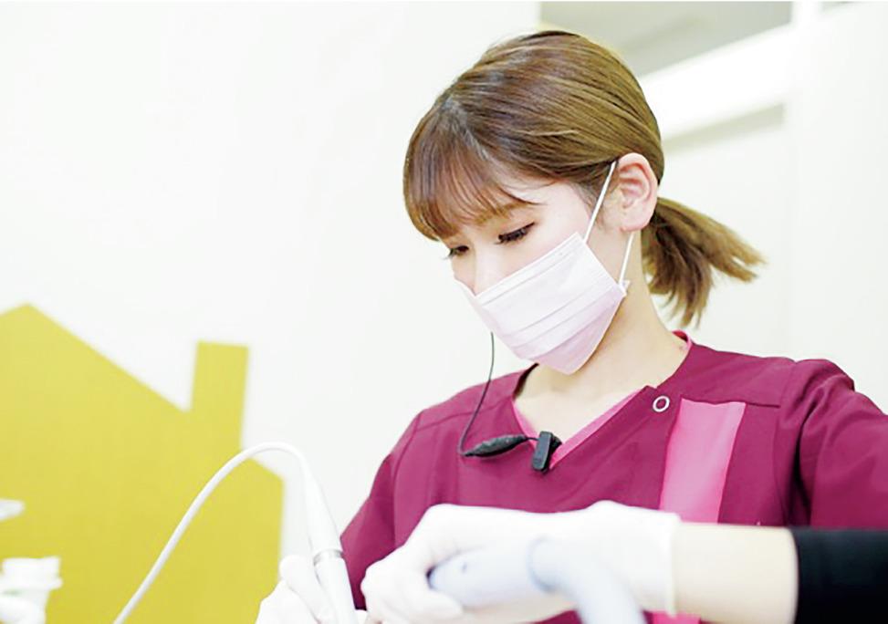 千葉県のアーブル歯科クリニックの写真1