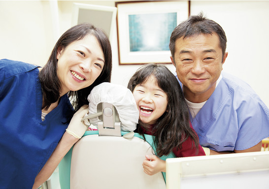 埼玉県のかおる歯科医院の写真2