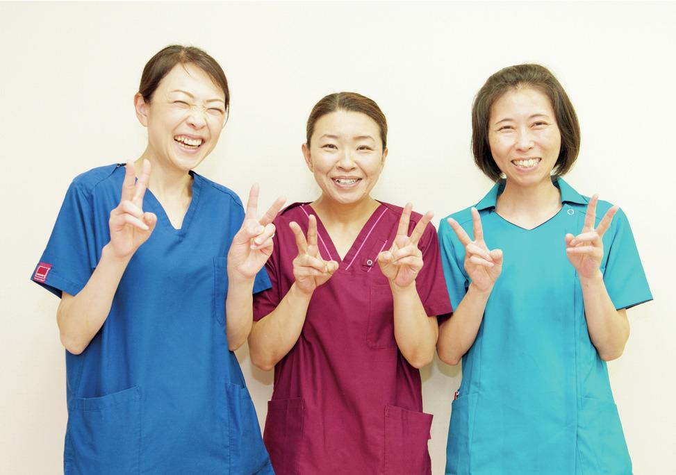 埼玉県のかおる歯科医院の写真3