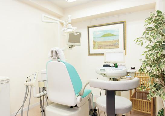 埼玉県のかおる歯科医院の写真4