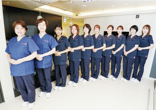 新人Drの育成に注力! 初年度から担当医制を導入