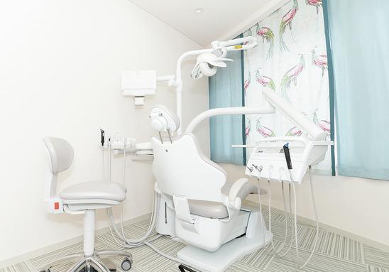 愛知県のハヤシ歯科診療所の写真4