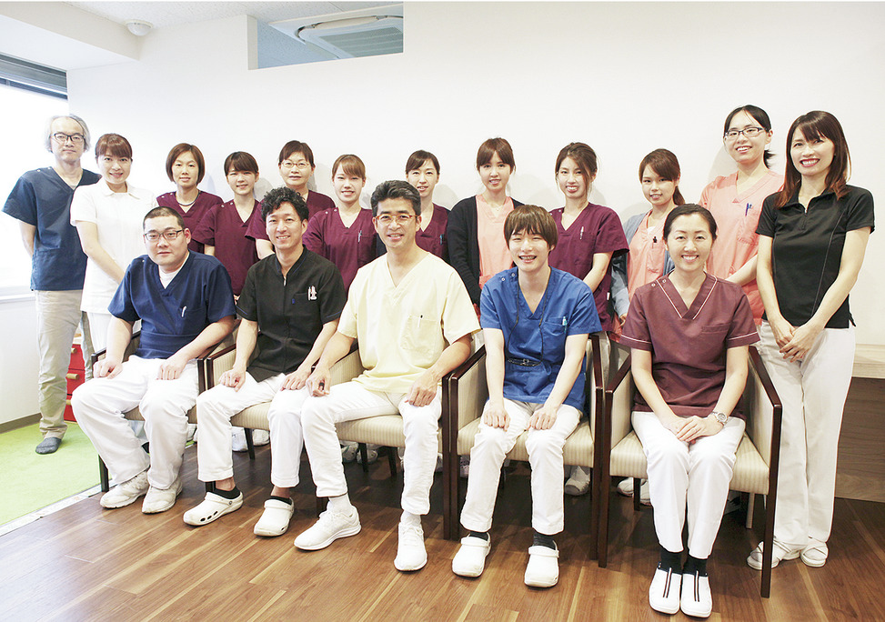 神奈川県の王禅寺歯科クリニックの写真1