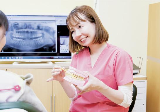 東京都の青葉歯科医院の写真4