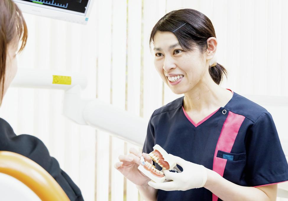 静岡県の吉本歯科医院 (ホワイトエッセンス伊豆長岡院)の写真1