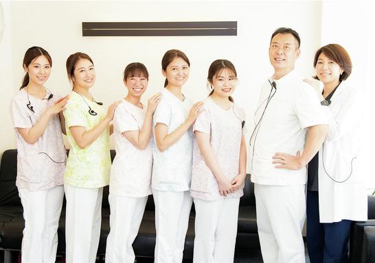 位相差顕微鏡などを用いた 本格的な予防歯科が学べる