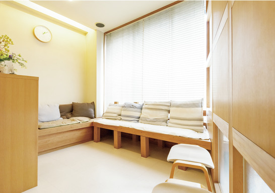 愛知県のかきぬま歯科クリニックの写真4