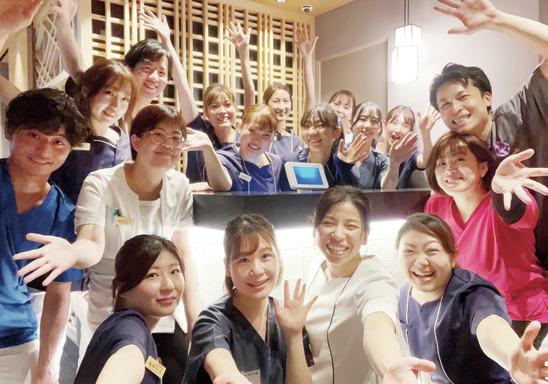 奈良県のはしもと歯科クリニックの写真1
