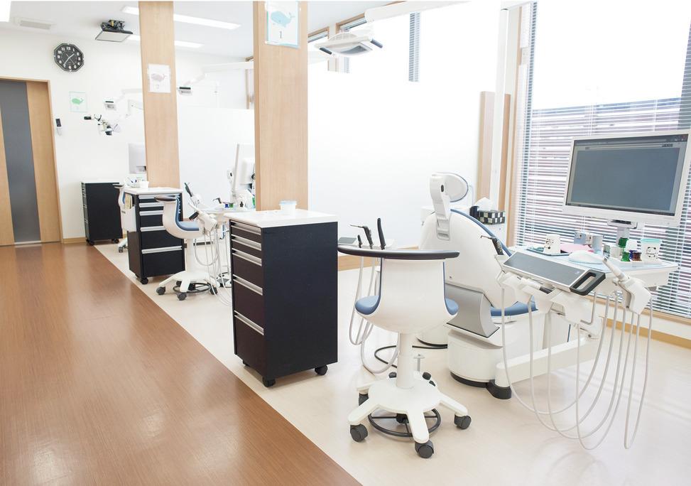 埼玉県のすなが歯科クリニックの写真3