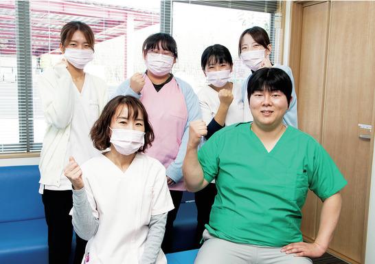 埼玉県のすなが歯科クリニックの写真1