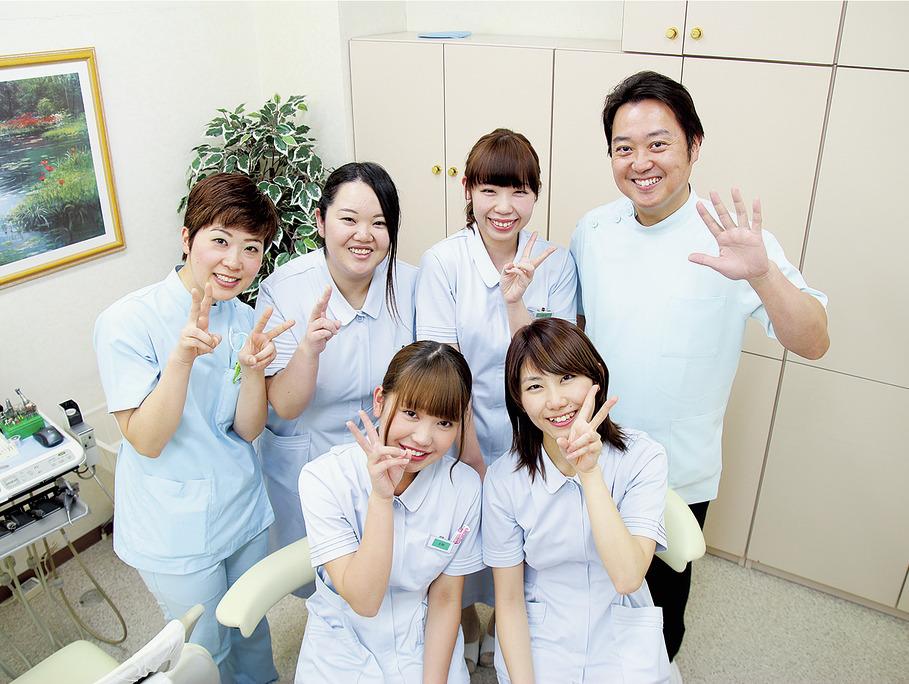 埼玉県の川越パール歯科の写真1
