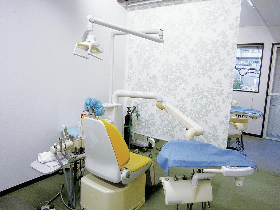 歯科 山本