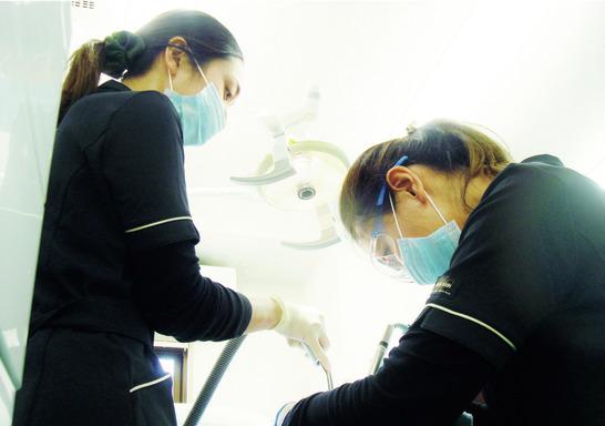 北立川歯科医院