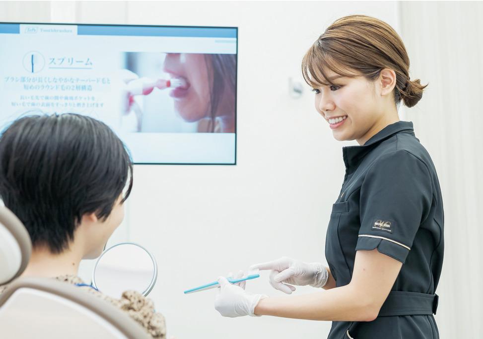 大阪府の(1)さくら歯科クリニックまたは(2)スマイルプラン歯科クリニック西宮の写真4