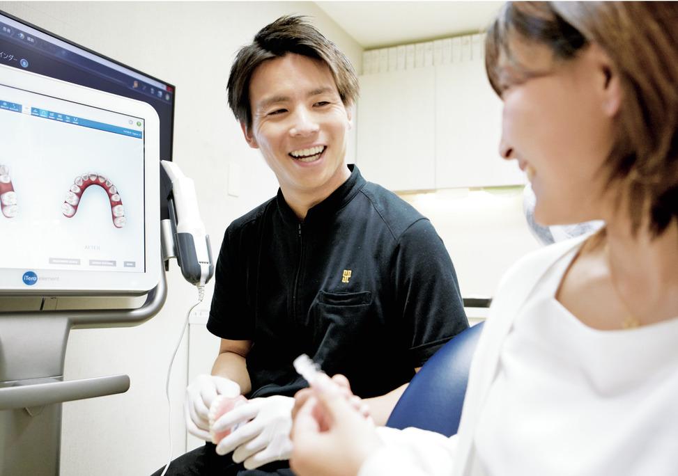 大阪府の(1)さくら歯科クリニックまたは(2)スマイルプラン歯科クリニック西宮の写真2
