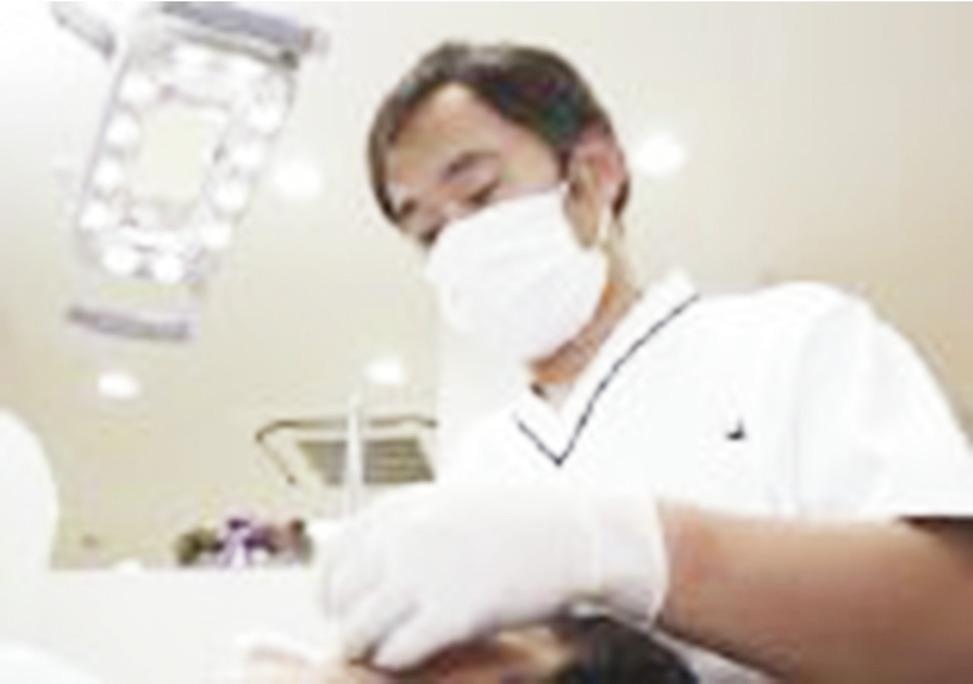兵庫県のそえだ歯科医院の写真2