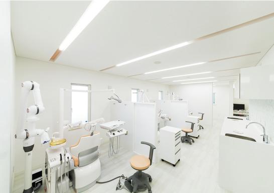 広島県の寺谷歯科医院の写真1