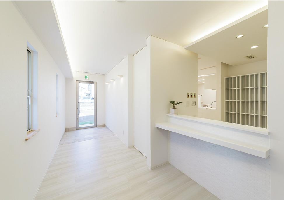 広島県の寺谷歯科医院の写真2