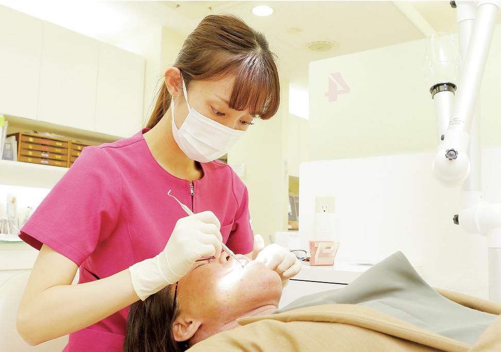 京都府のあおい矯正歯科の写真1