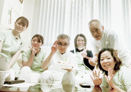 「やさしい歯科医院」で あなたの笑顔が輝く!