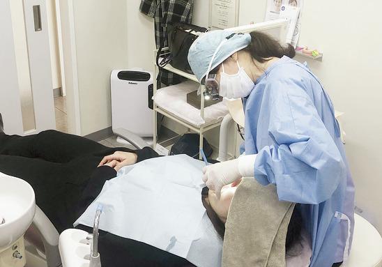 医療法人社団 心幸会 ササマ歯科クリニック