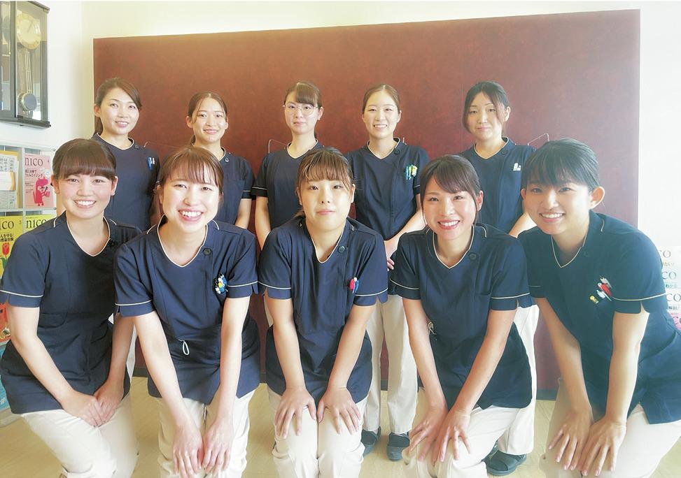 広島県のまさき歯科クリニックの写真1