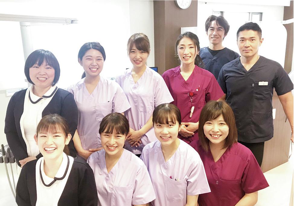 埼玉県の長栄歯科クリニックの写真1