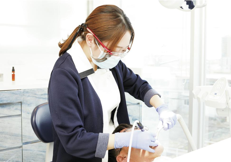 愛知県のやまむら歯科の写真3