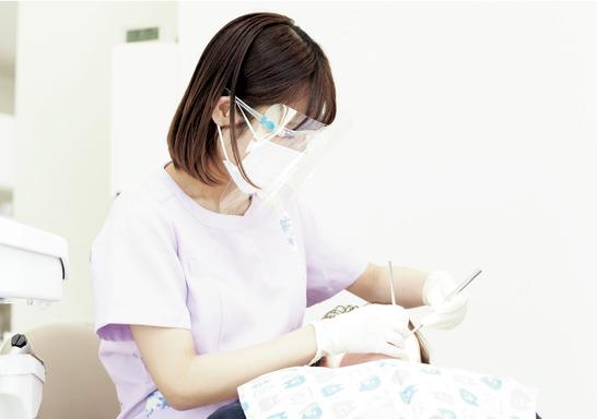 神奈川県の保土ケ谷 小柳歯科クリニックの写真1