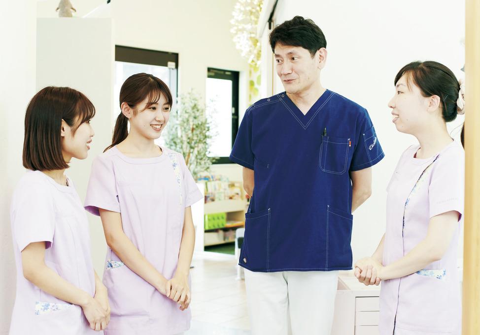 神奈川県の保土ケ谷 小柳歯科クリニックの写真2