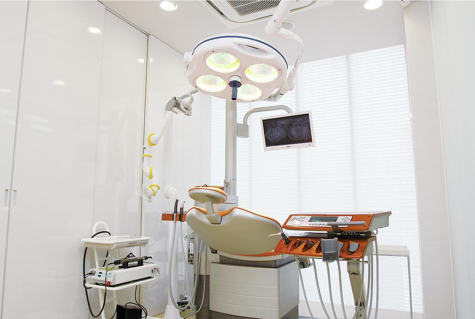 東京都の銀座矯正歯科の写真2