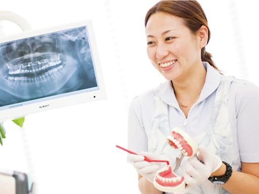 東京都の銀座矯正歯科の写真1