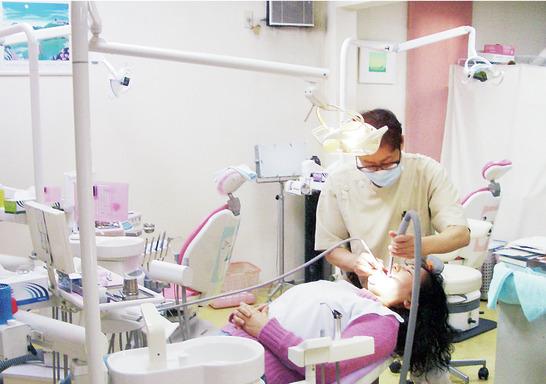 医療法人社団 修啓会 ふくしま歯科クリニック