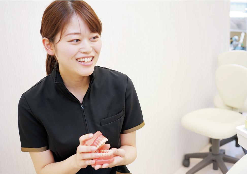 東京都の横須賀歯科医院の写真2