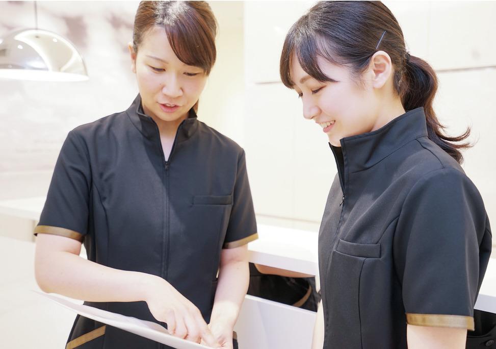 東京都の横須賀歯科医院の写真3