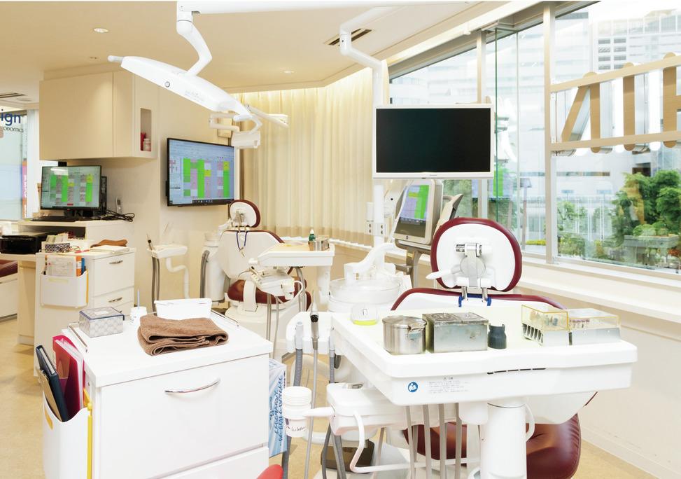 埼玉県の大宮SHIN矯正歯科の写真4
