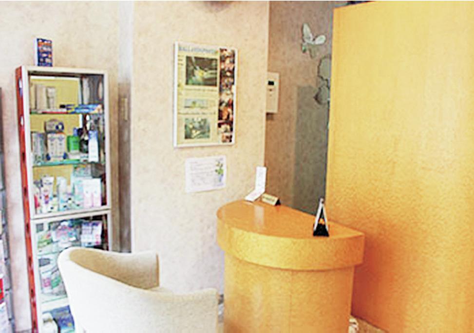 愛知県のアルスデンタルクリニックの写真2