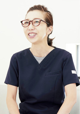 """海まで10分の湘南地区! """"できるDH""""を目指せる"""
