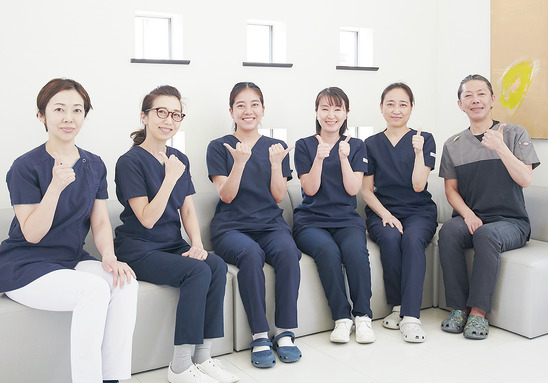 神奈川県の飯田デンタルオフィスの写真1