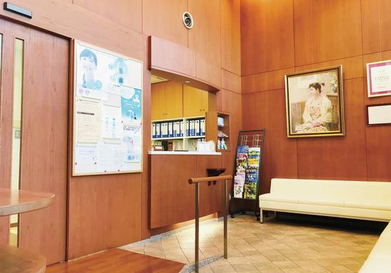 埼玉県の関根歯科医院の写真2