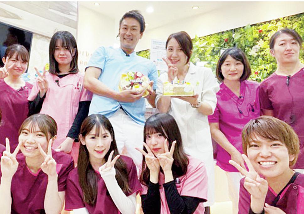 千葉県のアーブル歯科クリニックの写真2