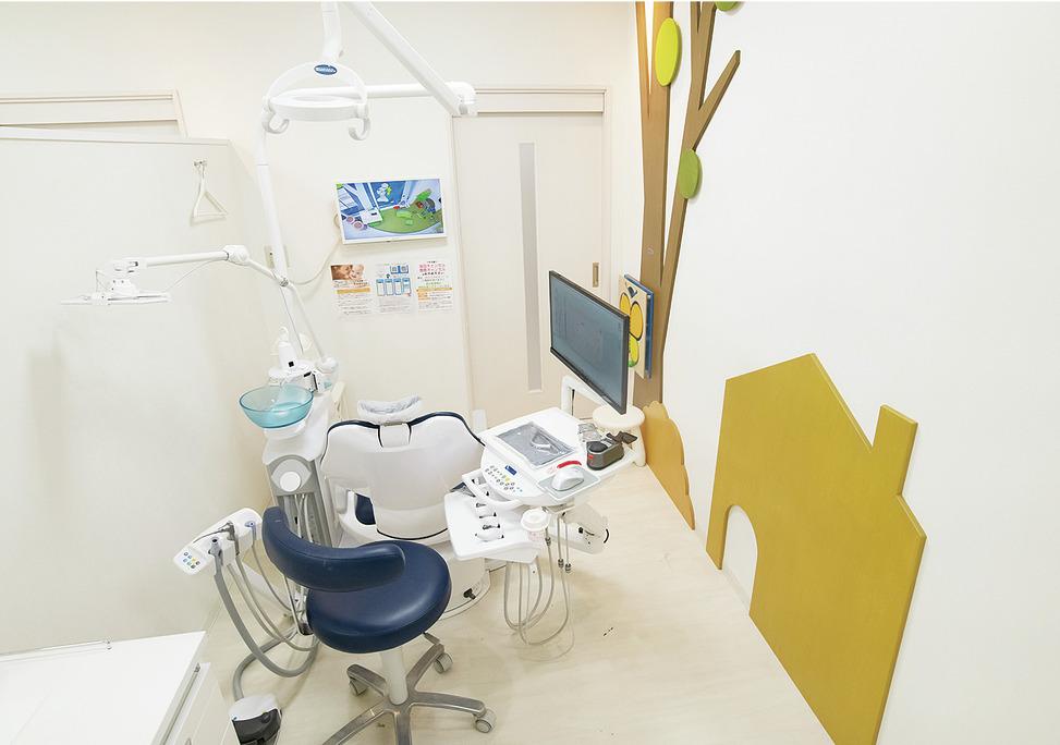 千葉県のアーブル歯科クリニックの写真3